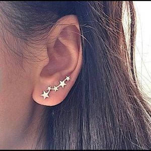 🆕Star earrings,Star stud earrings, celestial